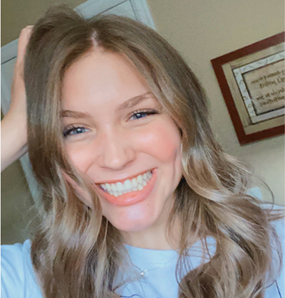 Alyssa Larsen